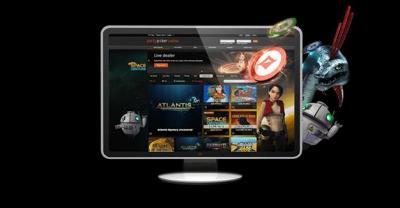 Online Casino Computer